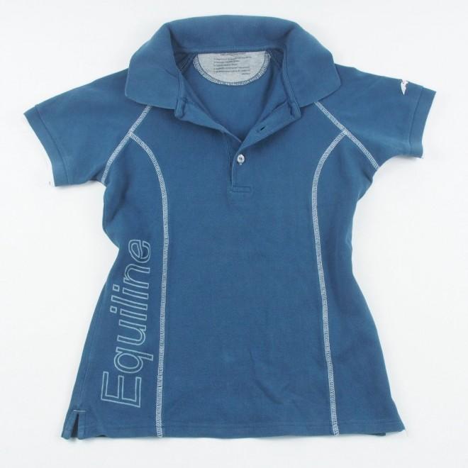 Equiline Poloshirt, Gr. Jungen-M, sehr guter Zustand