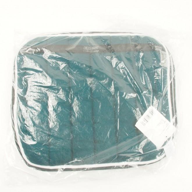 EQuest Bandagierunterlagen COTTON EQ GLOBE, 1 Paar, petrol, Gr. S, NEU m. Etikett