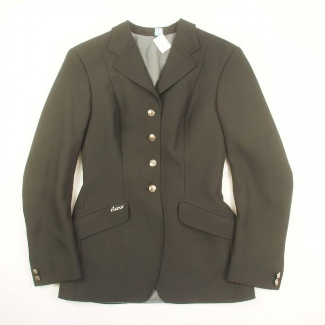 Pikeur Turnierjacket, schwarz, Gr. 76, sehr guter Zustand
