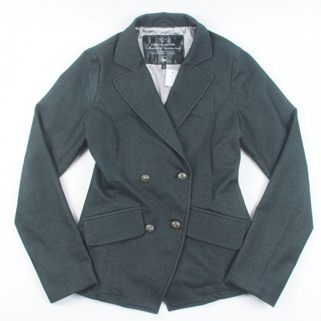 Harry's Horse Turnierjacket/Jagdrock m. zweireihigen Knöpfen, Gr. S, NEU o. Etikett