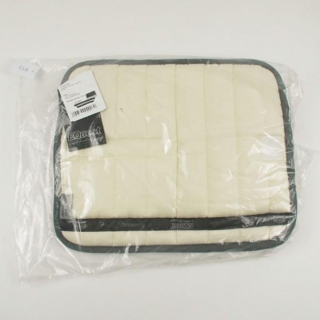 EQuest Bandagierunterlagen COTTON EQ GLOBE, 1 Paar, champagner, Gr. S, NEU m. Etikett