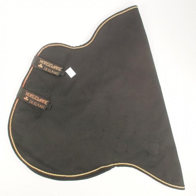 Horseware Halsteil für Amigo Turnout, Gr. L, schwarz, guter Zustand