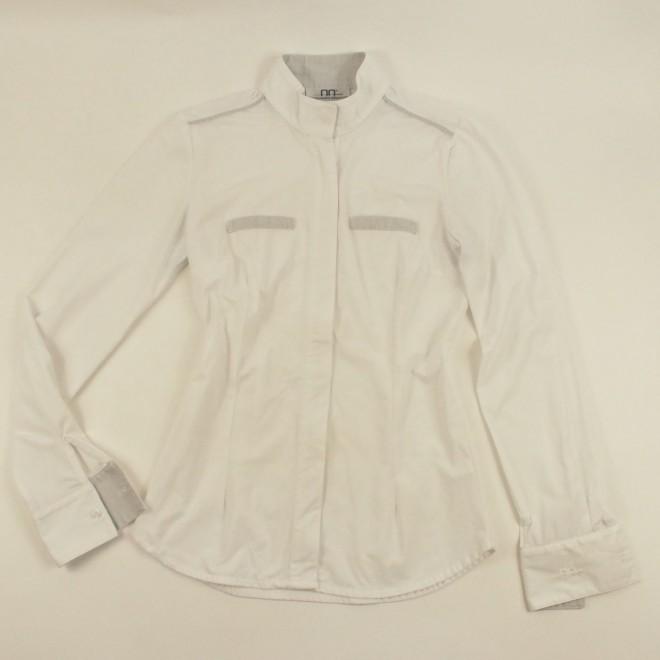 Alessandro Albanese Turniershirt, Langarm, Gr. S, super Zustand