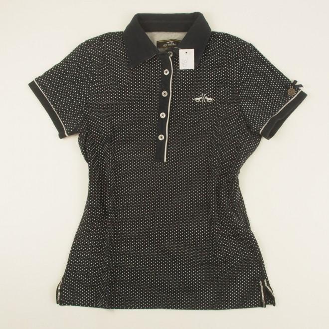 HV Polo Polo-Shirt m. dezenter Stickerei, Gr. XS, super Zustand