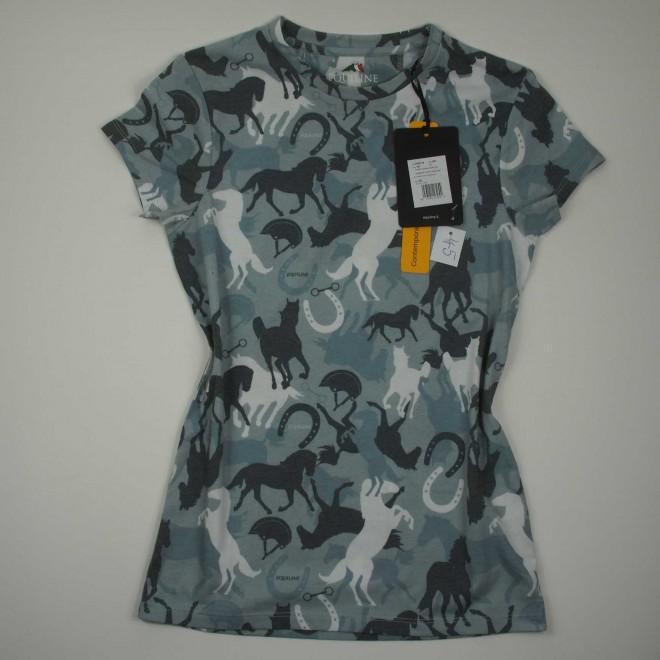 Equiline T-Shirt DONNA FRANCINE, Gr. XS, NEU m. Etikett