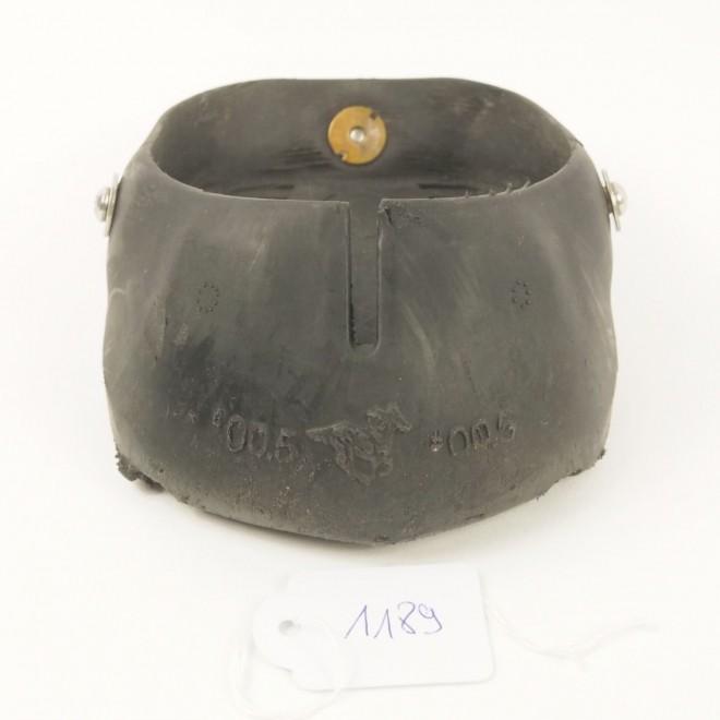 EasyBoot Glove OHNE Gaiter, schwarz, Gr. 00.5, guter Zustand