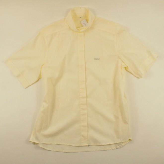 Pikeur Turniershirt, creme, Gr. 38, guter Zustand