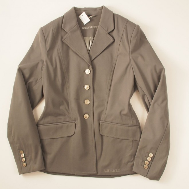 Harry's Horse Turnierjacket, Gr. 176, NEU o. Etikett
