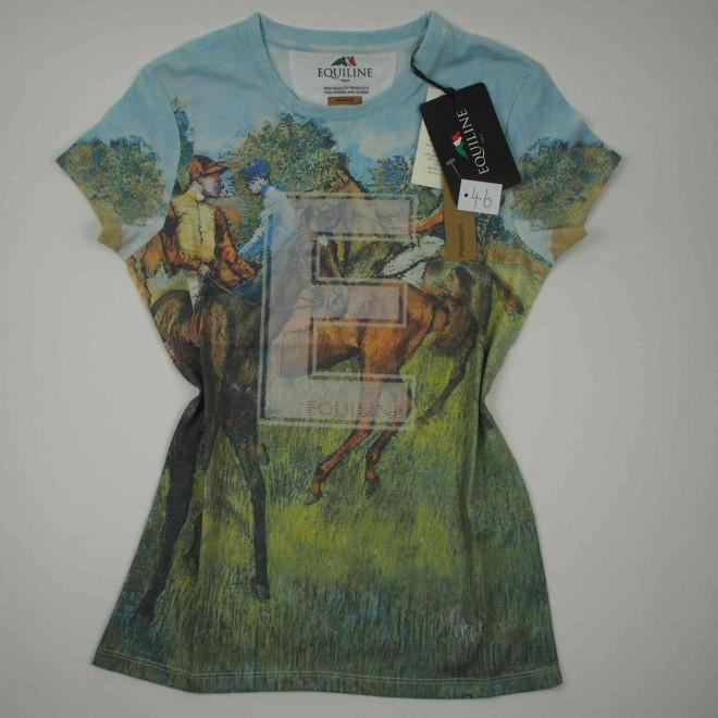 Equiline T-Shirt TINSEL, Gr. XS, NEU m. Etikett