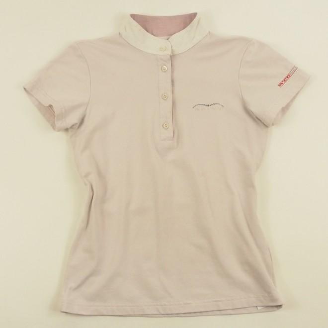 Animo Kinder-Turniershirt hellrosa, Gr. 11Jahre, guter Zustand
