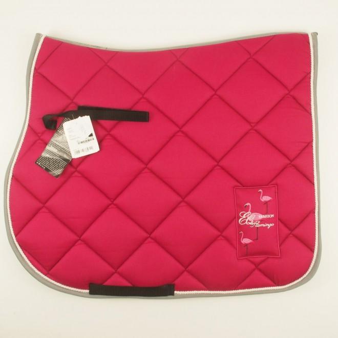 EQuest Schabracke Flamingo, VS, Gr. WB, NEU m. Etikett