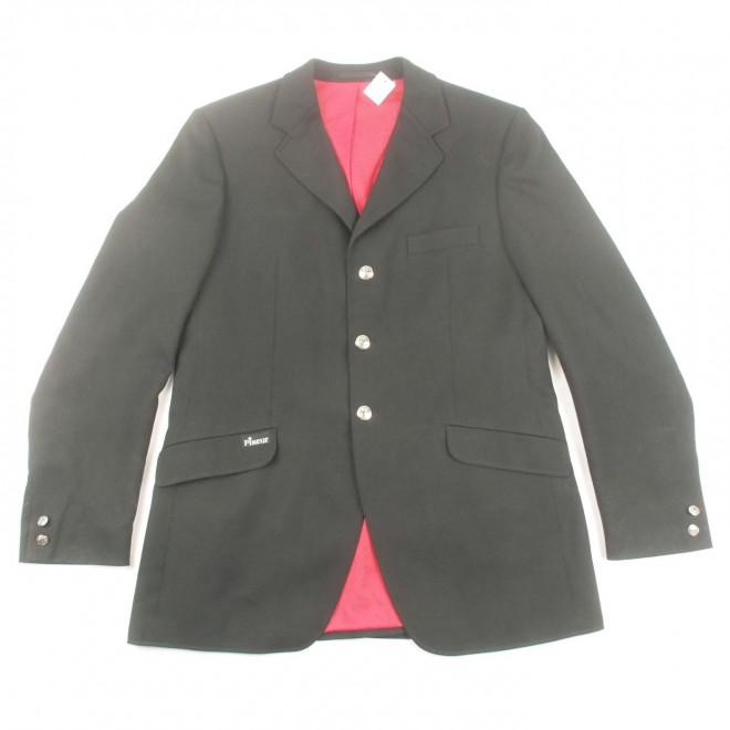 Pikeur Herren-Turnierjacket, schwarz, Gr. 54, sehr guter Zustand