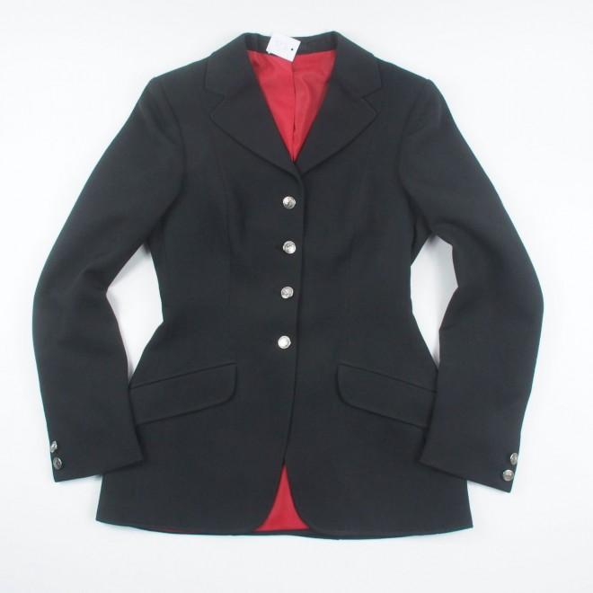 Pikeur Turnierjacket, Gr. 36, schwarz, super Zustand