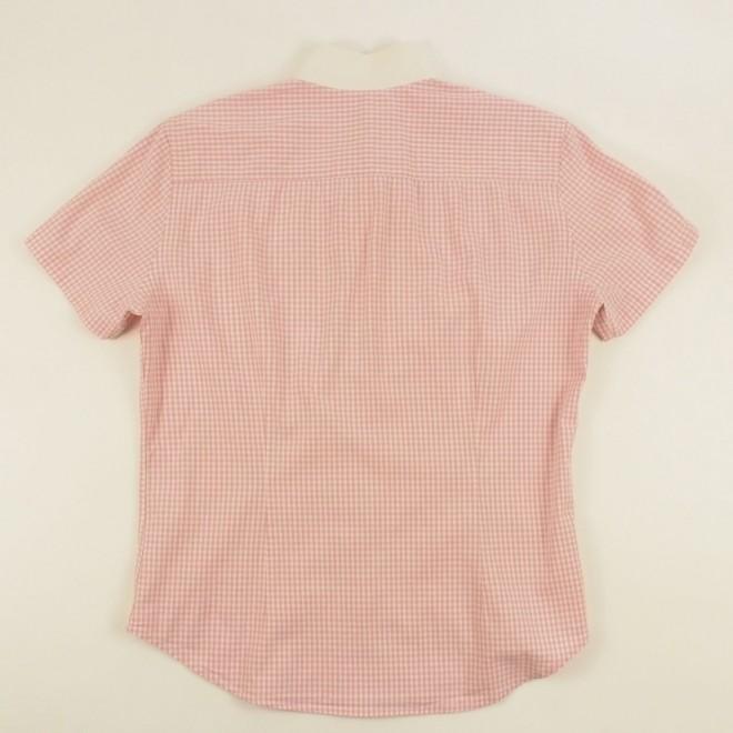 Iris Bayer Turniershirt, rosa, Gr. 42, guter Zustand