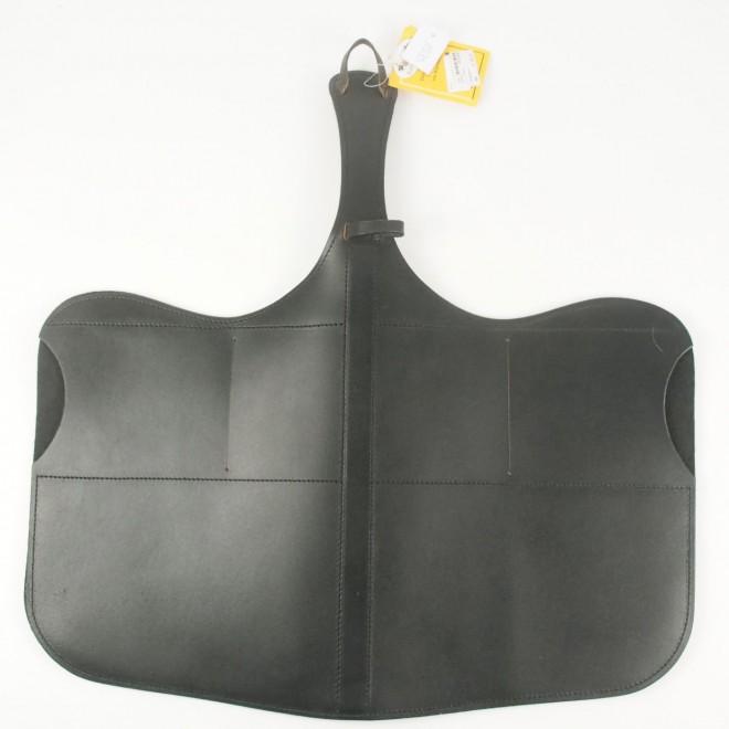 Kavalkade Brustschutz / Stollenschutz nachrüstbar, Gr. WB, schwarz, NEU - B-Ware
