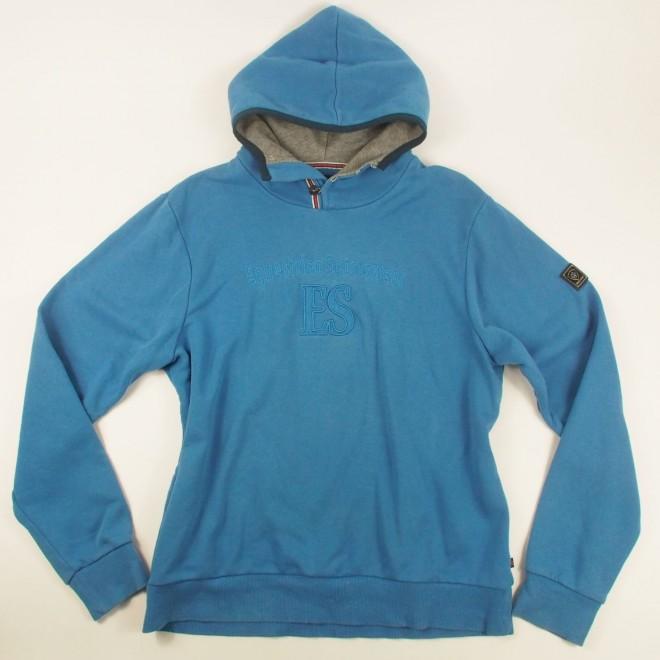 euro-star Sweatshirt / Hoodie JULE m. Patches und Stickerei, Gr. XL, sehr guter Zustand